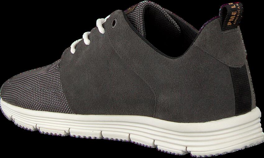 Grijze PME Sneakers MASON  - larger