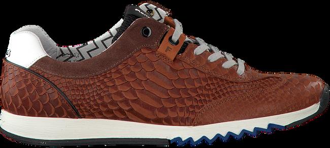 Cognac FLORIS VAN BOMMEL Sneakers 16219  - large