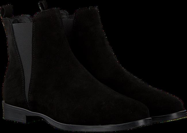 Zwarte OMODA Chelsea boots AA115  - large