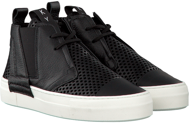 Zwarte OKYO Sneakers 1701K  - large