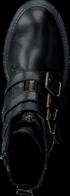 Zwarte TANGO Biker boots CATE 16  - large