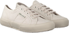 Witte SUPERGA Sneakers 2750  - small