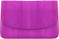 Roze BECKSONDERGAARD Portemonnee HANDY - medium