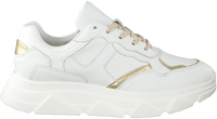 Witte OMODA Lage Sneakers KADY FAT - medium