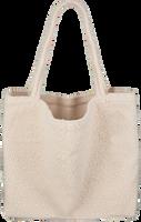 Witte STUDIO NOOS Shopper BOUCLE MOM-BAG  - medium