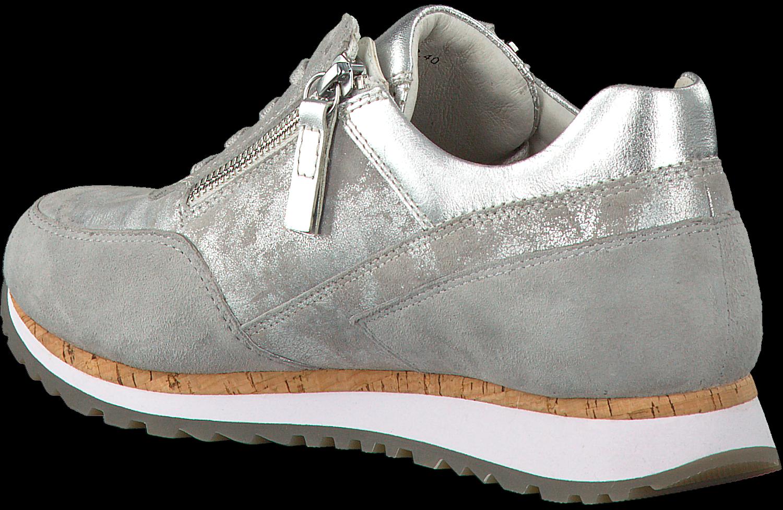 Chaussures De Sport D'argent Gabor 318 HjLKE82
