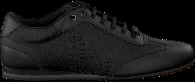 Zwarte HUGO BOSS Sneakers LIGHTER LOWP LOGO - large