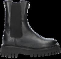 Zwarte BRONX Chelsea boots GROOV-Y 47268  - medium