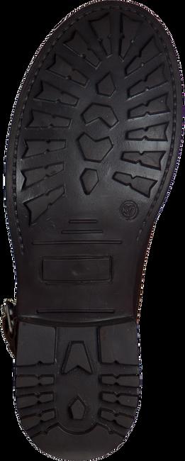 Cognac BULLBOXER Biker boots 427502E6L  - large