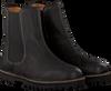 Zwarte SHABBIES Chelsea Boots 181020174 - small