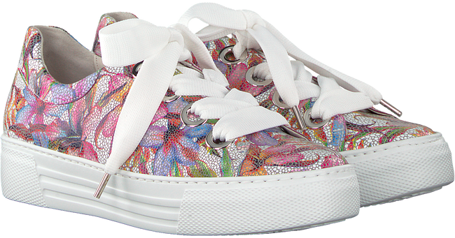 Roze GABOR Sneakers 464 - large