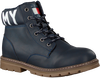 Blauwe TOMMY HILFIGER Veterboots 30529  - small