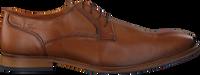 Cognac VAN LIER Nette schoenen 1919100  - medium