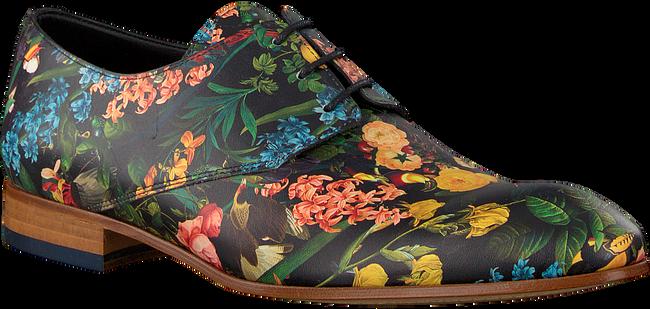 Multi MASCOLORI Nette schoenen BIRDS IN PARADISE - large