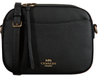 Zwarte COACH Schoudertas CAMERA BAG  - medium