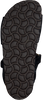 Zwarte KIPLING Sandalen GUY  - small
