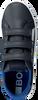 Blauwe BJORN BORG Sneakers T330 LOW NAP VELCRO - small