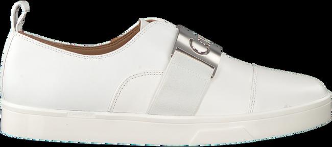 Witte CALVIN KLEIN Slip-on sneakers  ILONA  - large