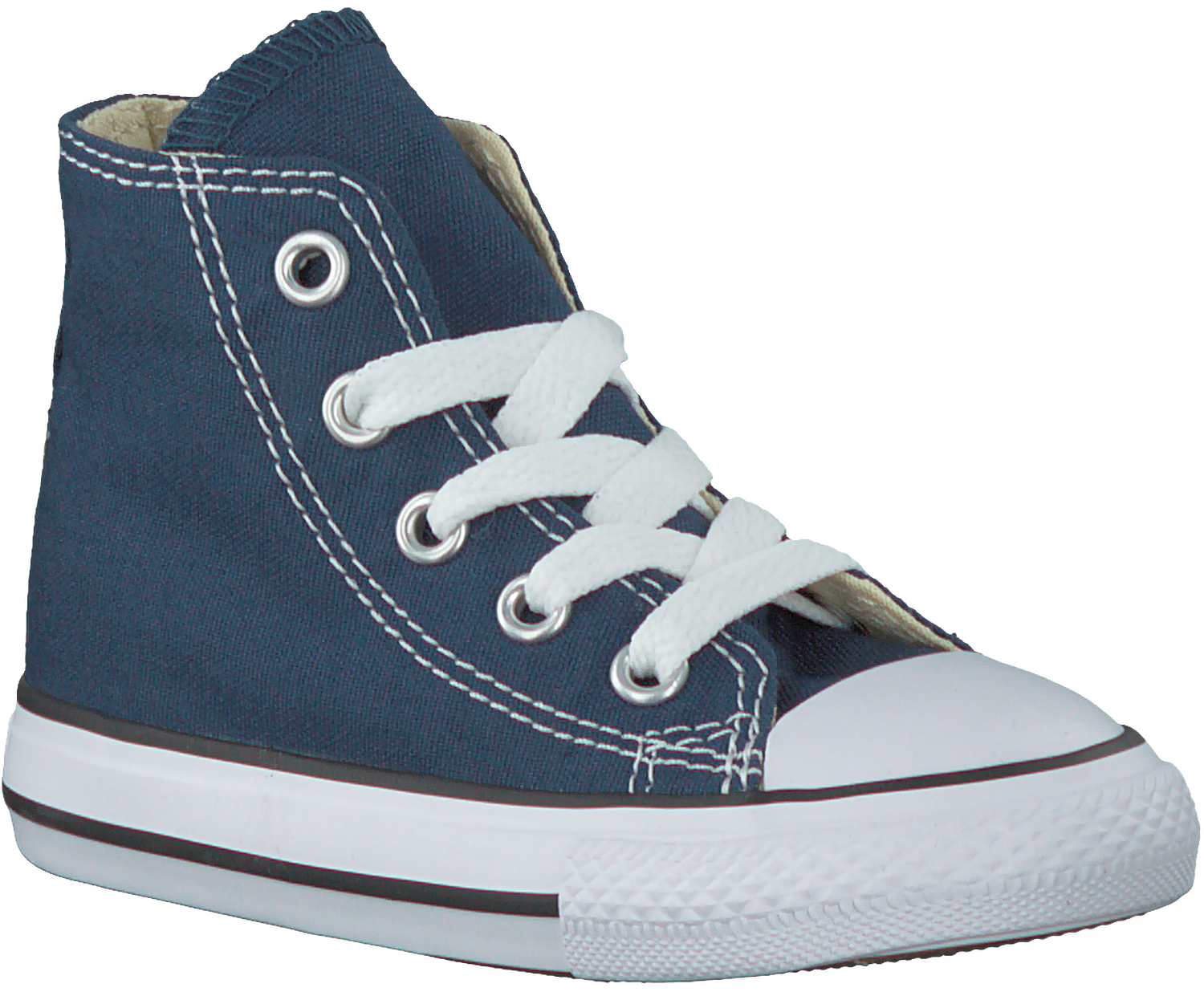 0470ed75ee6 ... low price blauwe converse sneakers chuck taylor all star hi kids omoda  5b50c 6be58 ...