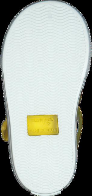 Gele IGOR Sandalen S10107 - large