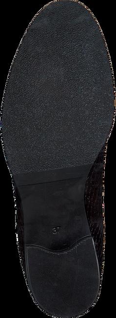Bruine OMODA Chelsea boots KISHA  - large