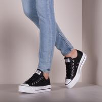 Zwarte CONVERSE Sneakers CHUCK TAYLOR ALL STAR LIFT - medium
