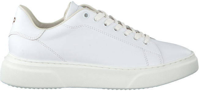 Witte PHILIPPE MODEL Sneakers TEMPLE PUR  - large