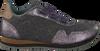 Zilveren WODEN Sneakers SIENNA WOOL - small