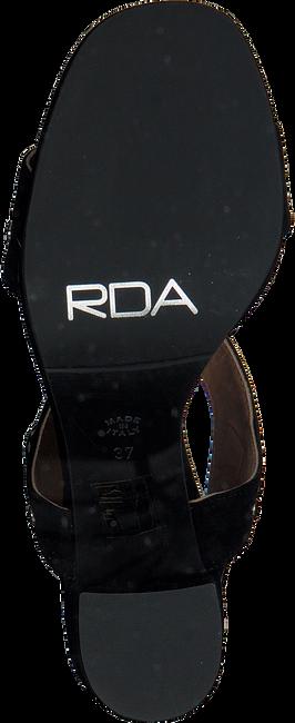 Zwarte ROBERTO D'ANGELO Sandalen G415  - large