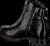 Zwarte OMODA Enkellaarsjes 52B033 - small