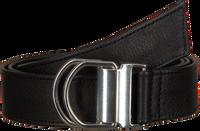 Zwarte LEGEND Riem 40756  - medium