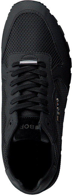 Zwarte BJORN BORG Sneakers R605 LOW KPU M - large