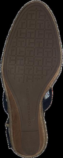 Blauwe TOMMY HILFIGER Sneakers EZMIE1D1  - large