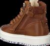 Cognac HIP Sneakers H2586 - small