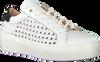 Witte FRED DE LA BRETONIERE Sneakers 101010051  - small