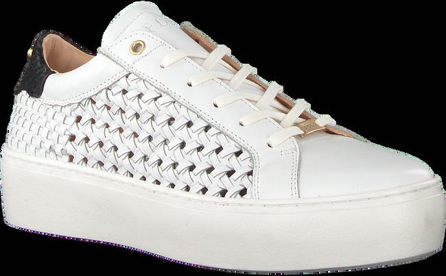 Witte FRED DE LA BRETONIERE Sneakers 101010051  - large