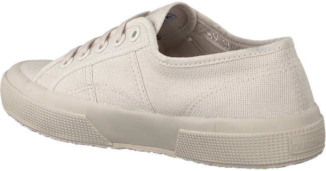 Witte SUPERGA Sneakers 2750  - large