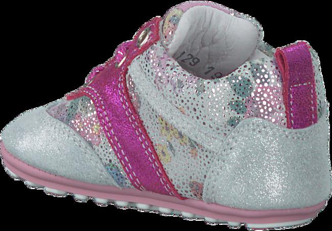 Zilveren DEVELAB Sneakers 46090  - large