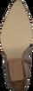 Beige VERTON Enkellaarsjes AL375  - small