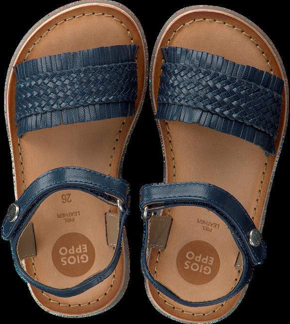 Blauwe GIOSEPPO Sandalen 48615  - large