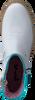 Witte MIM PI Lange laarzen 2500  - small