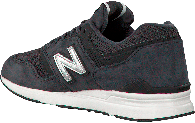 873716d59d6 Grijze NEW BALANCE Sneakers WL697 - large. Next