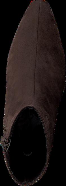 Bruine GIULIA Enkellaarsjes RALIA  - large