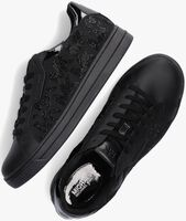 Zwarte MICHAEL KORS Lage sneakers KEATING LACE UP  - medium