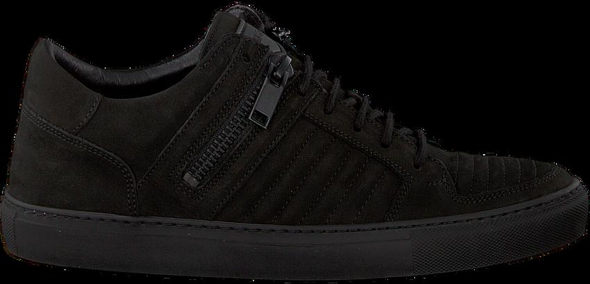 Zwarte ANTONY MORATO Sneakers MMFW01035 LE300004 - larger