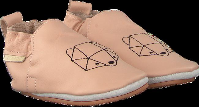 Roze BOUMY Babyschoenen DUBI - large