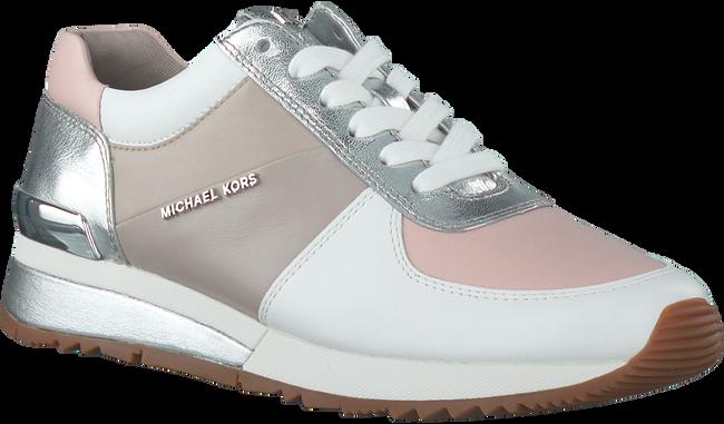 Roze MICHAEL KORS Sneakers ALLIE WRAP TRAINER  - large