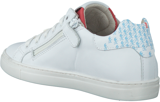 Witte THE SMURFS Sneakers 44000  - large