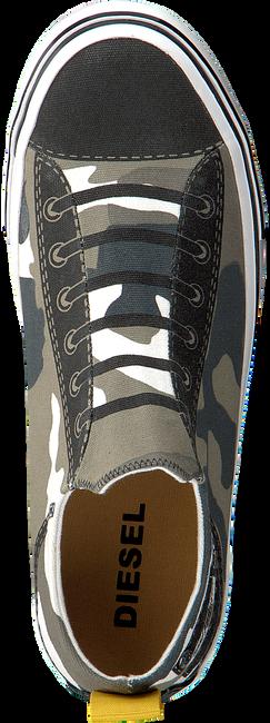 Groene DIESEL Slip-on sneakers  IMAGINEE - large