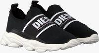 Zwarte DIESEL Lage sneakers SERENDIPY SO LOW - medium